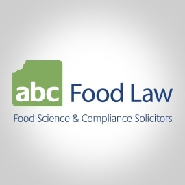 ABC Food Law Logo Design & Branding by Cameron Creative, Norwich