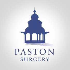 Paston Surgery Logo Design