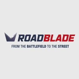 RoadBlade Logo Design
