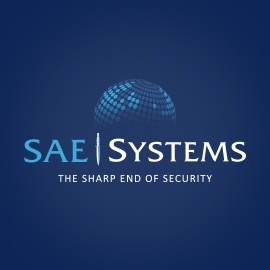 SAE Systems Logo Design