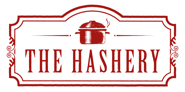The Hashery Logo